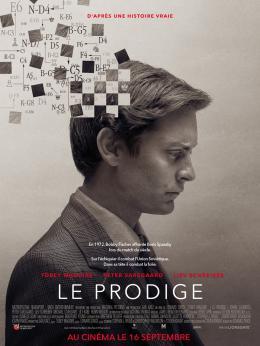 photo 12/28 - Le Prodige - © Metropolitan FilmExport