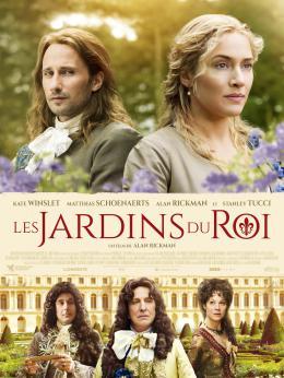 photo 25/25 - Les Jardins du Roi - © Metropolitan FilmExport