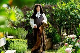 Alan Rickman Les jardins du roi photo 3 sur 44