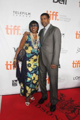 photo 32/50 - Denzel Washington - Pr�sentation du film Equalizer - Equalizer - © Isabelle Vautier pour CommeAuCinema.com