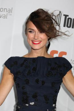 photo 19/23 - Keira Knightley - Toronto 2014 - Girls Only - © Isabelle Vautier pour CommeAuCinema.com