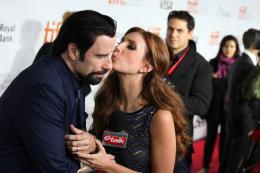 photo 38/38 - John Travolta - Toronto 2014 - L'Affaire Monet - © Isabelle Vautier pour CommeAuCinema.com