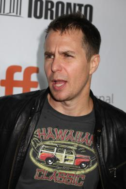 photo 15/23 - Sam Rockwell - Toronto 2014 - Girls Only - © Isabelle Vautier pour CommeAuCinema.com