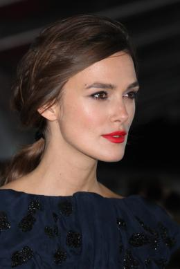 photo 12/23 - Keira Knightley - Toronto 2014 - Girls Only - © Isabelle Vautier pour CommeAuCinema.com
