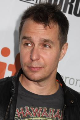 photo 14/23 - Sam Rockwell - Toronto 2014 - Girls Only - © Isabelle Vautier pour CommeAuCinema.com