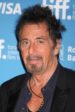 photo 15/15 - Al Pacino - Toronto 2014 - Manglehorn - © Isabelle Vautier pour CommeAuCinema.com