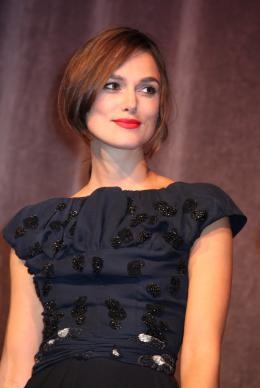photo 13/23 - Keira Knightley - Toronto 2014 - Girls Only - © Isabelle Vautier pour CommeAuCinema.com