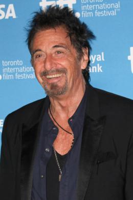 photo 13/15 - Al Pacino - Toronto 2014 - Manglehorn - © Isabelle Vautier pour CommeAuCinema.com