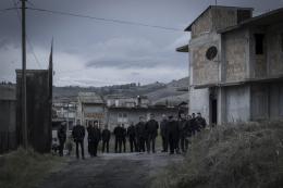 photo 3/5 - Les Âmes Noires - © Bellissima Films