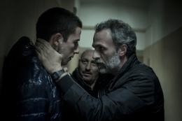 photo 2/5 - Fabrizio Ferracane, Giuseppe Fumo - Les Âmes Noires - © Bellissima Films