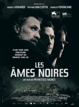 photo 5/5 - Les Âmes Noires - © Bellissima Films