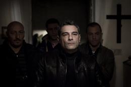 photo 4/5 - Marco Leonardi - Les Âmes Noires - © Bellissima Films
