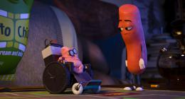 photo 14/28 - Sausage Party - © Sony