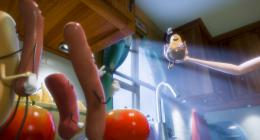 photo 22/28 - Sausage Party - © Sony