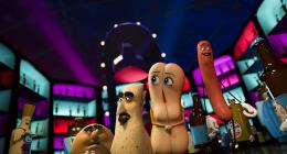 photo 21/28 - Sausage Party - © Sony
