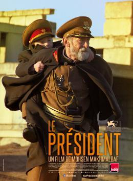 Le Pr�sident photo 8 sur 8