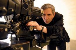 Mohsen Makhmalbaf Le Président photo 1 sur 1