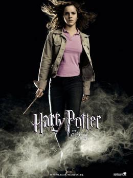 photo 3/163 - Affiche pr�ventive fran�aise - Harry Potter et la coupe de feu