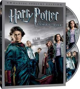 photo 160/163 - Dvd Zone 1 Edition Collector - Harry Potter et la coupe de feu - © Warner Home Vidéo