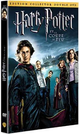 photo 161/163 - Dvd Zone 2 Edition Collector - Harry Potter et la coupe de feu - © Warner Home Vid�o