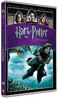 photo 163/163 - Dvd, édition Ultimate - Harry Potter et la coupe de feu - © Warner Bros
