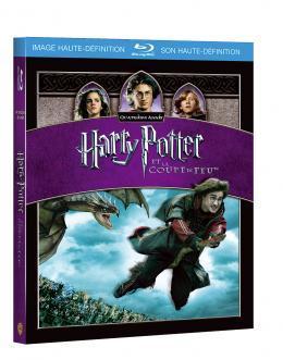 photo 162/163 - Blu-ray - Harry Potter et la coupe de feu - © Warner Bros