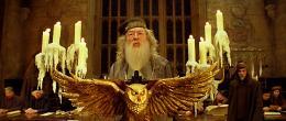 photo 30/163 - Michael Gambon - Harry Potter et la coupe de feu