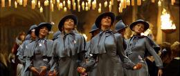 photo 28/163 - Les Delacour - Harry Potter et la coupe de feu