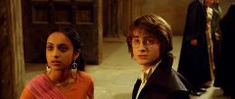 photo 24/163 - Afshan Azad et Daniel Radcliffe - Harry Potter et la coupe de feu