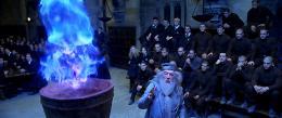 photo 34/163 - Michael Gambon - Harry Potter et la coupe de feu
