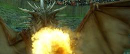 photo 37/163 - Sc�ne dans le film - Harry Potter et la coupe de feu