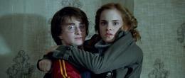 photo 39/163 - Daniel Radcliffe et Emma Watson - Harry Potter et la coupe de feu