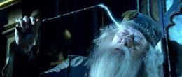photo 40/163 - Michael Gambon - Harry Potter et la coupe de feu