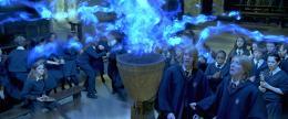 photo 54/163 - Sc�ne dans le film - Harry Potter et la coupe de feu