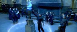 photo 55/163 - Sc�ne dans le film - Harry Potter et la coupe de feu