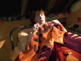 photo 56/163 - Rupert Grint - Harry Potter et la coupe de feu