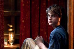photo 57/163 - Daniel Radcliffe - Harry Potter et la coupe de feu
