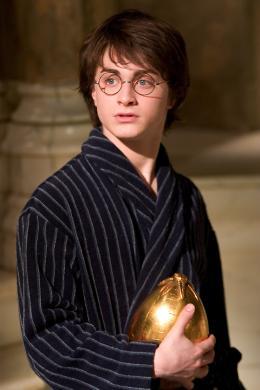 photo 64/163 - Daniel Radcliffe - Harry Potter et la coupe de feu