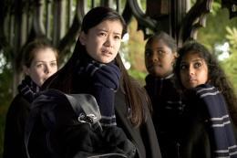 photo 103/163 - Katie Leung - Harry Potter et la coupe de feu