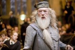 photo 121/163 - Michael Gambon - Harry Potter et la coupe de feu