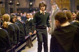 photo 125/163 - Daniel Radcliffe - Harry Potter et la coupe de feu