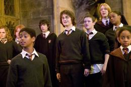 photo 126/163 - Daniel Radcliffe - Harry Potter et la coupe de feu