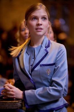 photo 128/163 - Clémence Poésy - Harry Potter et la coupe de feu