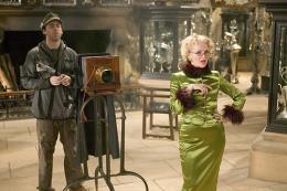 photo 129/163 - Miranda Richardson - Harry Potter et la coupe de feu