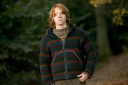 photo 134/163 - Rupert Grint - Harry Potter et la coupe de feu