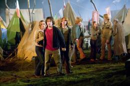 photo 130/163 - Emma Watson, Daniel Radcliffe et Rupert Grint - Harry Potter et la coupe de feu