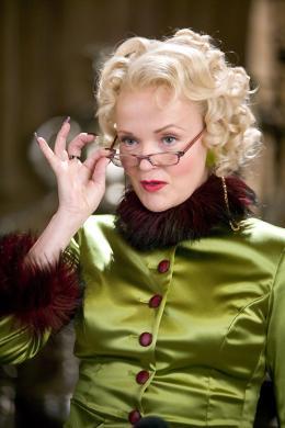 photo 135/163 - Miranda Richardson - Harry Potter et la coupe de feu