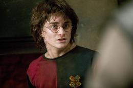 photo 139/163 - Daniel Radcliffe - Harry Potter et la coupe de feu