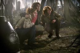 photo 141/163 - Emma Watson, Daniel Radcliffe et Rupert Grint - Harry Potter et la coupe de feu