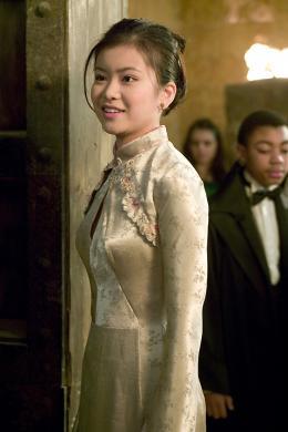 photo 142/163 - Katie Leung - Harry Potter et la coupe de feu